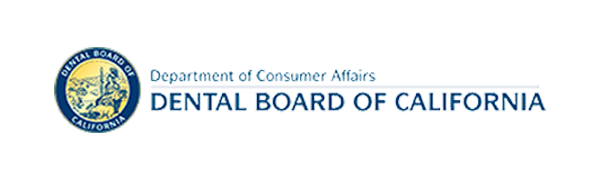 Department of Consumer Affairs Dental Board of California